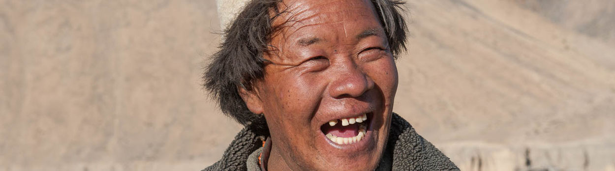 Reise Himalaya Tours Anmeldung