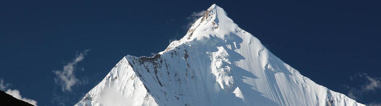 Jomolhari – Zum Berg der Götter