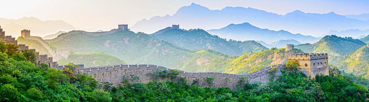 Reise mit der Tibetbahn von Peking nach Lhasa und Kathmandu