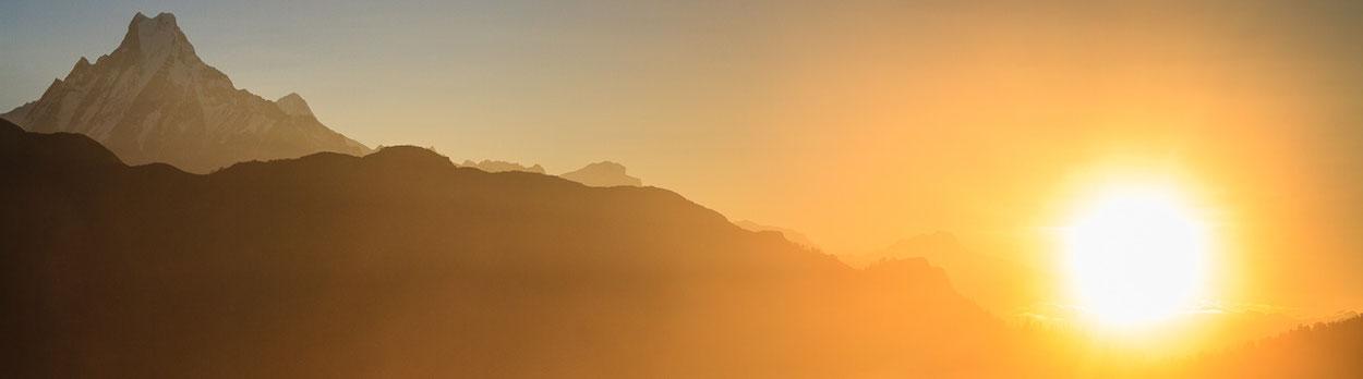 100 % Solarstrom, Himalaya Tours