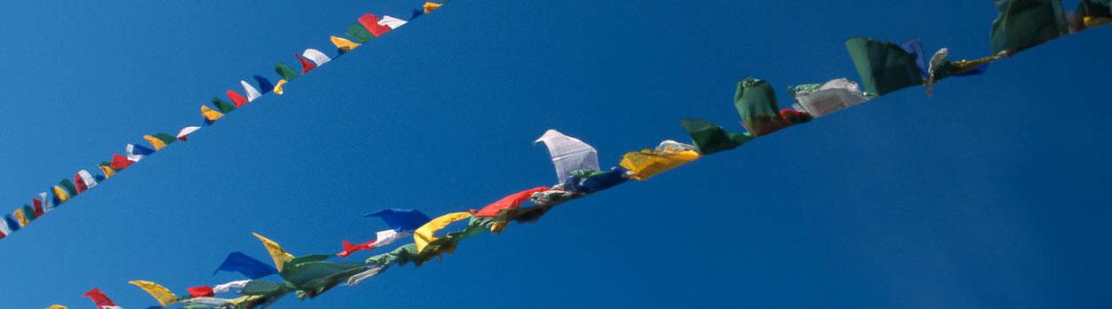 Bhutan-Reise Trekking Dagala Thousand Lakes