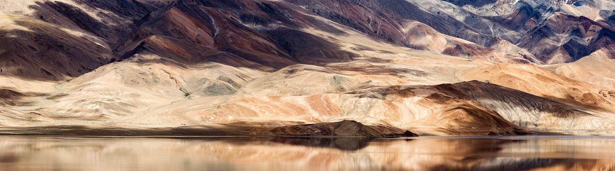 Trekking in Ladakh mit optionaler Besteigung des Mentok