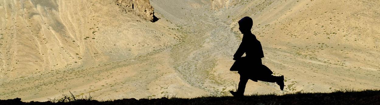 Trekking-, Wander- oder Kultur-Reise im Himalaya....alles möglich in Nepal, Ladakh, Tibet, Bhutan und anderen Gegenden im Himalaya