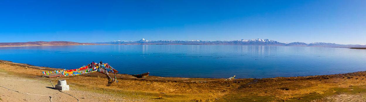 Kailash in Westtibet, Trekking von Simikot in Westnepal nach Tibet