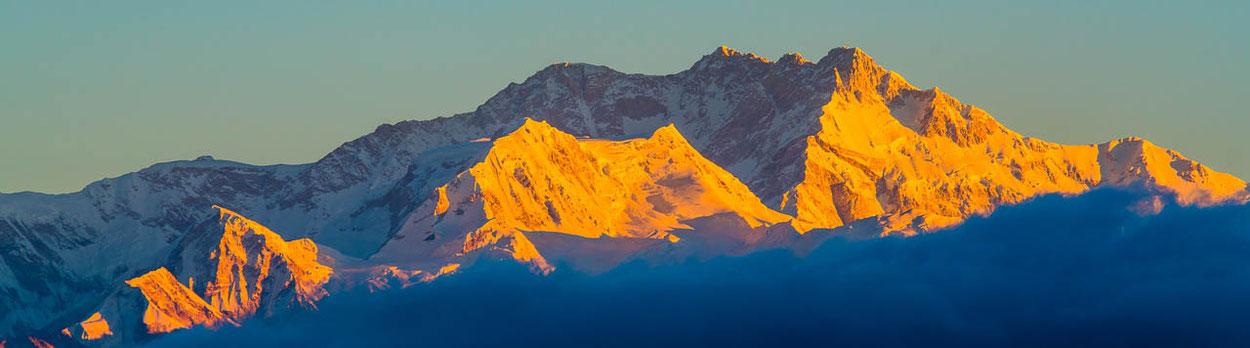 Reise Darjeeling Sikkim und Bhutan