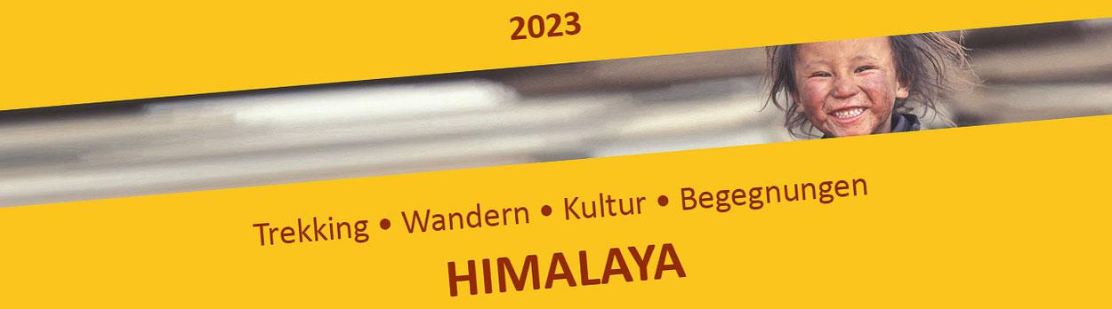 Himalaya Tours, Katalog, Reisen im Himalaya, Nepal, Tibet, Ladakh, Zanskar, Bhutan, Garhwal, Sikkim, Spiti