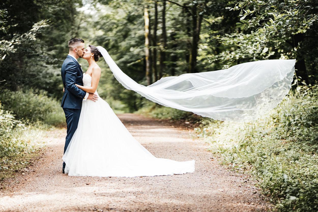 Hochzeitsfotograf Saarland - Fotograf Kai Kreutzer 3 Saarbrücken, Saarlouis, Merzig, St. Wendel Hochzeitsreportage