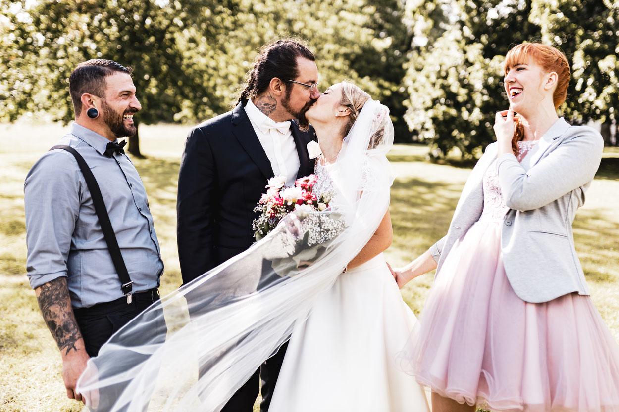 Hochzeitsfotograf Saarland - Fotograf Kai Kreutzer 41900125 - Saarbrücken, Saarlouis, Luxemburg Hochzeitsreportage