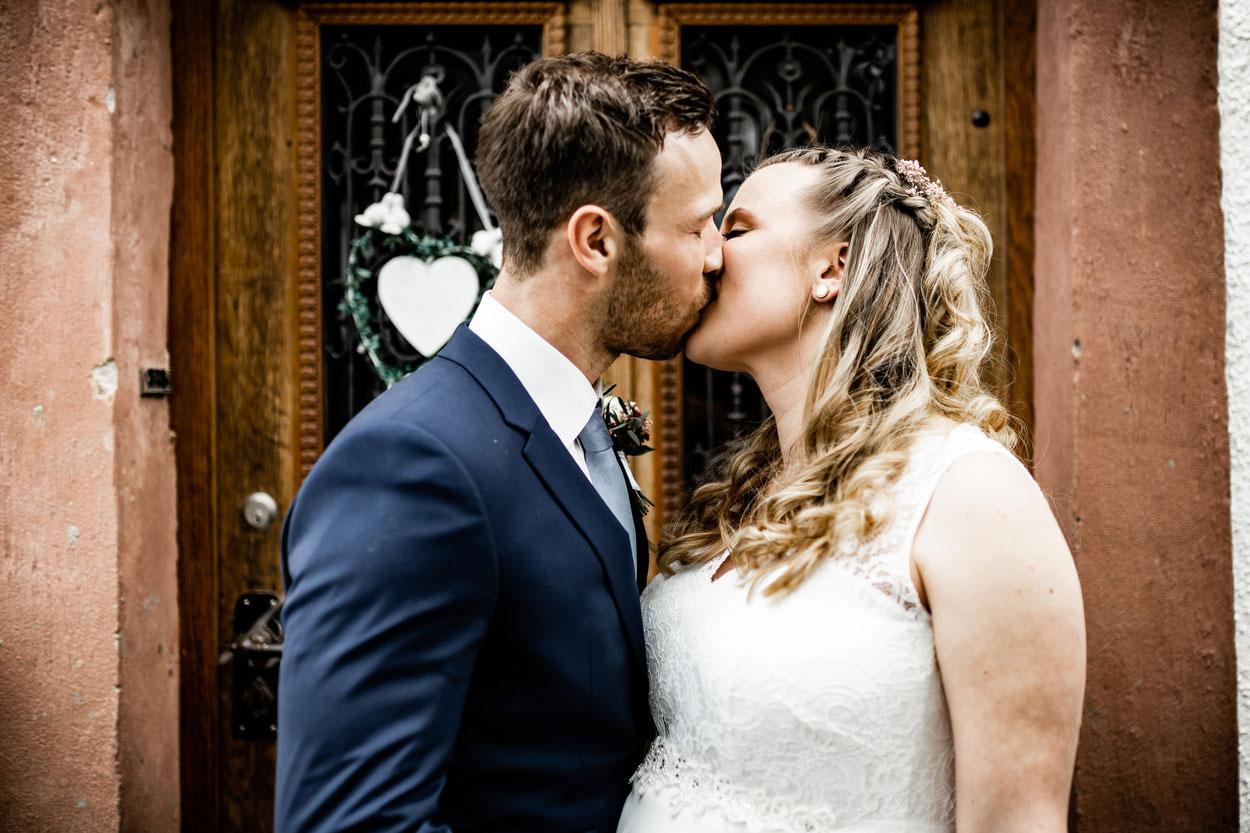 Hochzeitsfotograf Saarland - Fotograf Kai Kreutzer 900145 - Saarbrücken, Saarlouis, Luxemburg