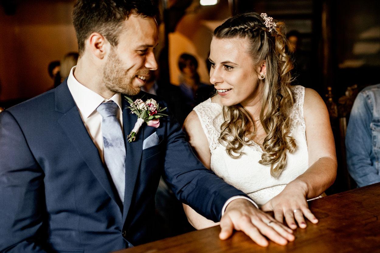 Hochzeitsfotograf Saarland - Fotograf Kai Kreutzer 900120 - Saarbrücken, Saarlouis, Luxemburg