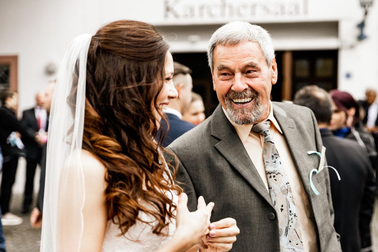 Hochzeitsfotograf Saarland - Fotograf Kai Kreutzer 1900125 - Saarbrücken, Saarlouis, Luxemburg
