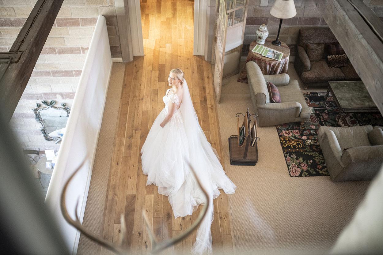 Hochzeitsfotograf Saarland - Fotograf Kai Kreutzer 10010 Saarbrücken, Saarlouis, Merzig, St. Wendel