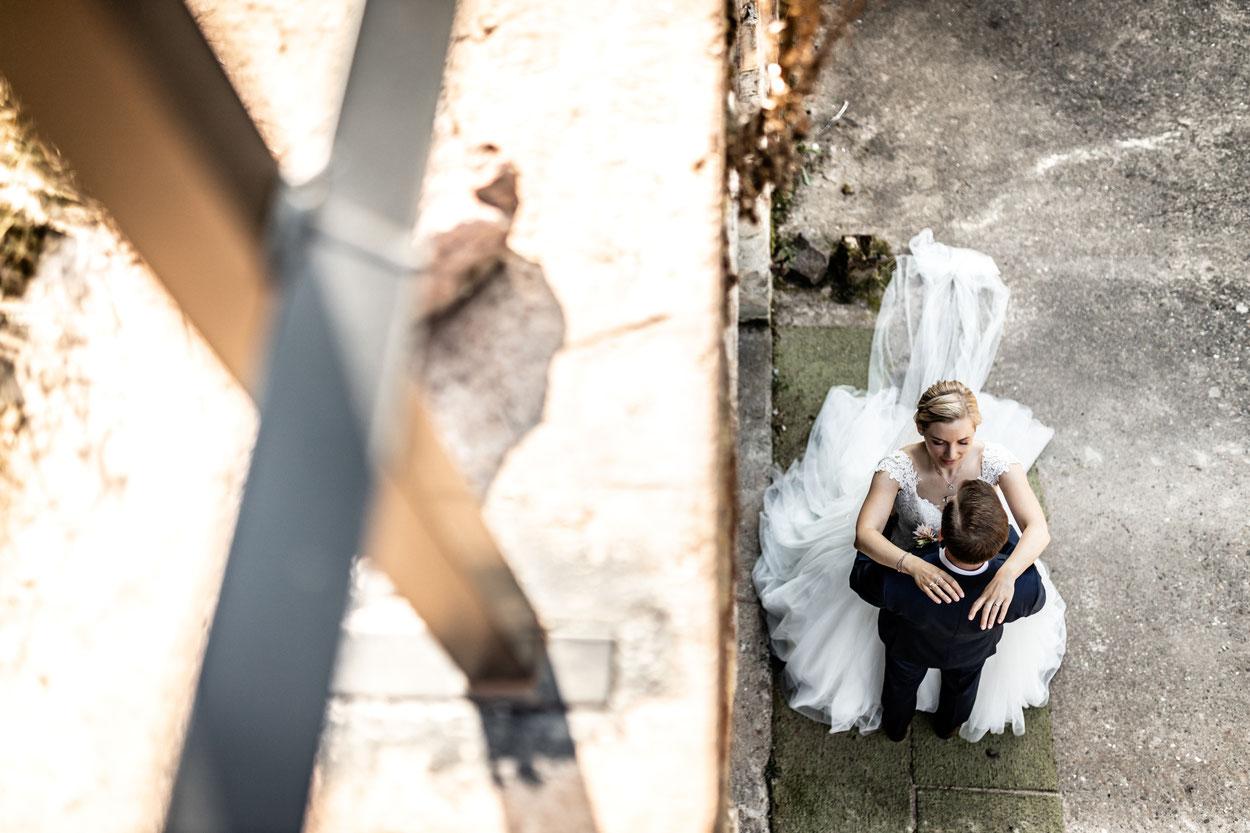Hochzeitsfotograf Saarland - Hochzeitsreportage Saarland Kai Kreutzer 5 Saarbrücken, Saarlouis, Merzig, St. Wendel