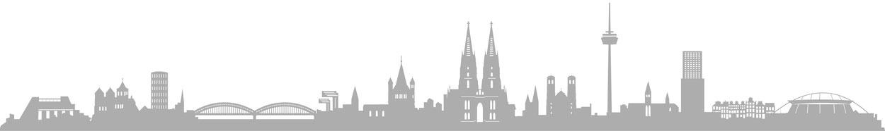 Kölner Immobilienverkäufer sind bei Wolkenburg Immobilien in besten Händen.