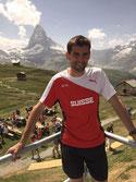 Zermatt Marathon 2015