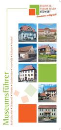 Museumsführer Fulda Südwest