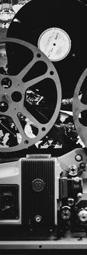 Super 8 digitalisieren lassen bei MEDIADIG