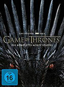 Game of Thrones Staffel 9 DVD
