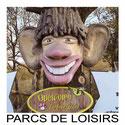 Clic vers page Parcs de Loisirs