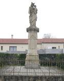 Vierge du Bourg 1881