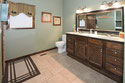Lunker Lodge Master Bath