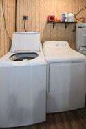 Tall Tales Laundry Room
