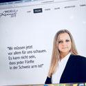 Druckatelier46 - Webdesign MichelleRenaud