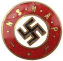 Nationaal-Socialistische Nederlandse Arbeiderspartij (NSNAP)
