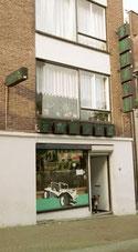 Coffeeshop Cannabiscafe Buggy Nijmegen