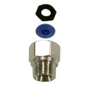 TAS125 Flood Stop 15mm M&F 6Ltr Flow Adaptor Set.