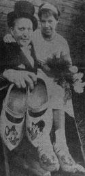 1962  AQlfred Boddenberg u. Leni Boddenberg geb. Kamzol