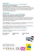 PV Akademie startet in Vorarlberg mit zwei Workshops