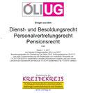 Dienstrechtsskriptum der ÖLI-UG 01.03.17