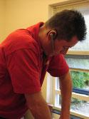 Spraakherkenning Fysiotherapie