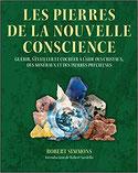 Les pierres de la nouvelle conscience, Pierres de Lumière, tarots, lithothérpie, bien-être, ésotérisme