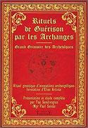 Rituels de guérison par les Archanges, Pierres de Lumière, tarots, lithothérpie, bien-être, ésotérisme