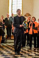 05.04.2014 MGV Frühjahrskonzert in der St.Petri-Kirche Sömmerda...