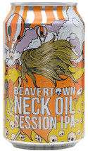 Beavertown Brewery Neck Oil