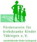 Förderverein für krebskranke Kinder Tübingen