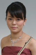 山田舞子フルート講師|名古屋千種区長内音楽教室