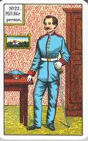 Beamter, junger Mann, Amtsperson