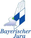 Logo Bayerischer Jura