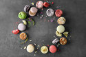 COURS MACARONS TOULOUSE LABODELICES