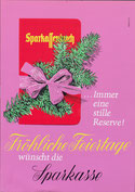 savings bank book, sparbuch, sparkassenplakat