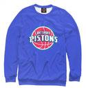 одежда команд НБА