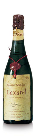 Cava Reserva Familiar Loxarel