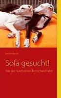 Ein schönes Buch, für alle, die Windhunde mögen