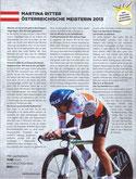 Almkönig Zeitung 2013