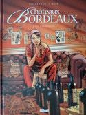Châteaux Bordeaux tome 5