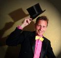 Jan KuKuC alias Jan Roosing präsentiert Bühne Frei